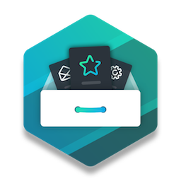 Link Drawer Icon