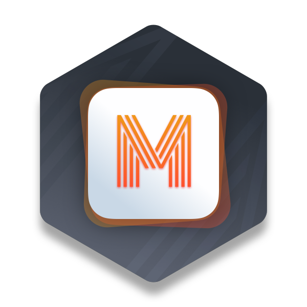 Mega Menu Icon