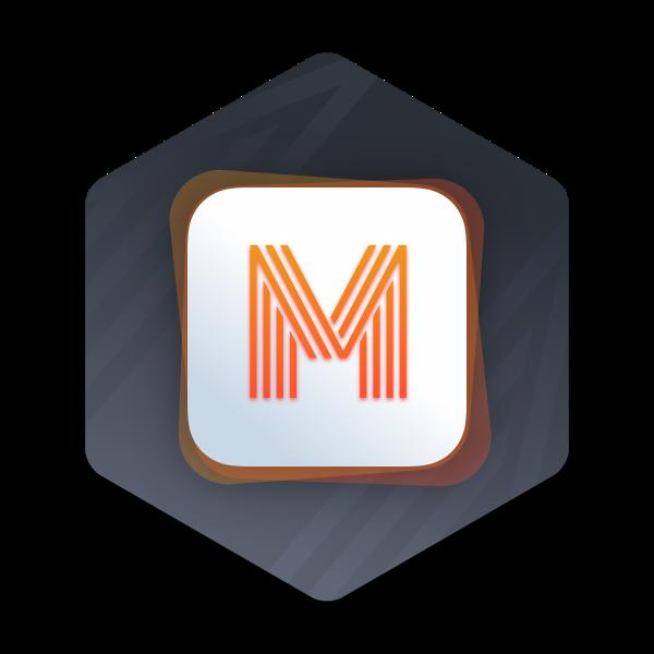 Mega Menu Icon