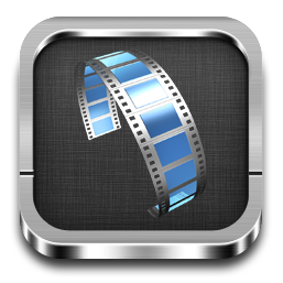 cleanVideos RapidWeaver Stack icon