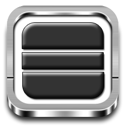 cleanAccordion Rapidweaver Stack logo