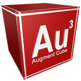 Augment Cube RapidWeaver Stack