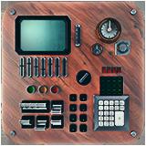 Control Panel RapidWeaver Stack