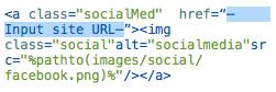 Canari URL