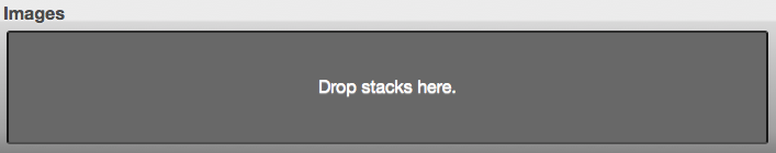 images drop stacks here