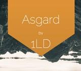 Asgard Parallax RapidWeaver Theme