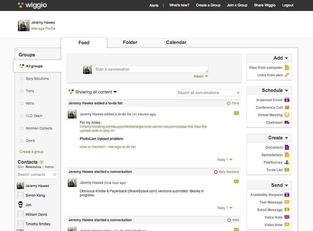 best project management web app