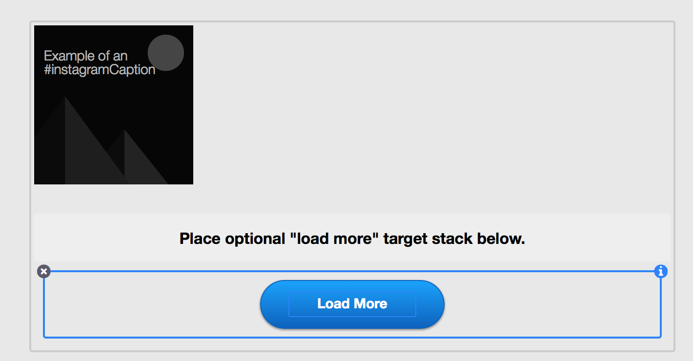 load more link