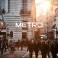 Metro - PURE project file theme