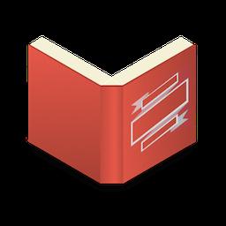 Booklit RapidWeaver Stack Icon