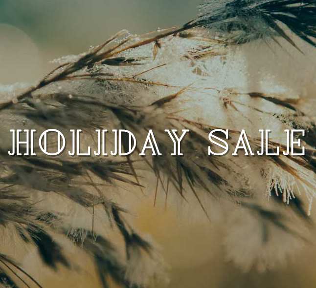 1LD Holiday Sale