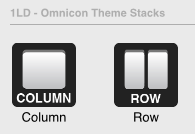 row and column stacks