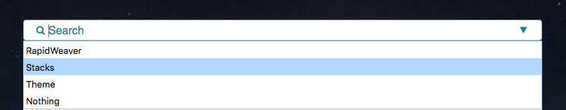 Suggested Search Terms