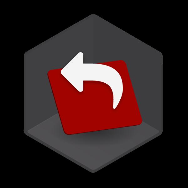 Augment Flip 2.5 RapidWeaver Stack
