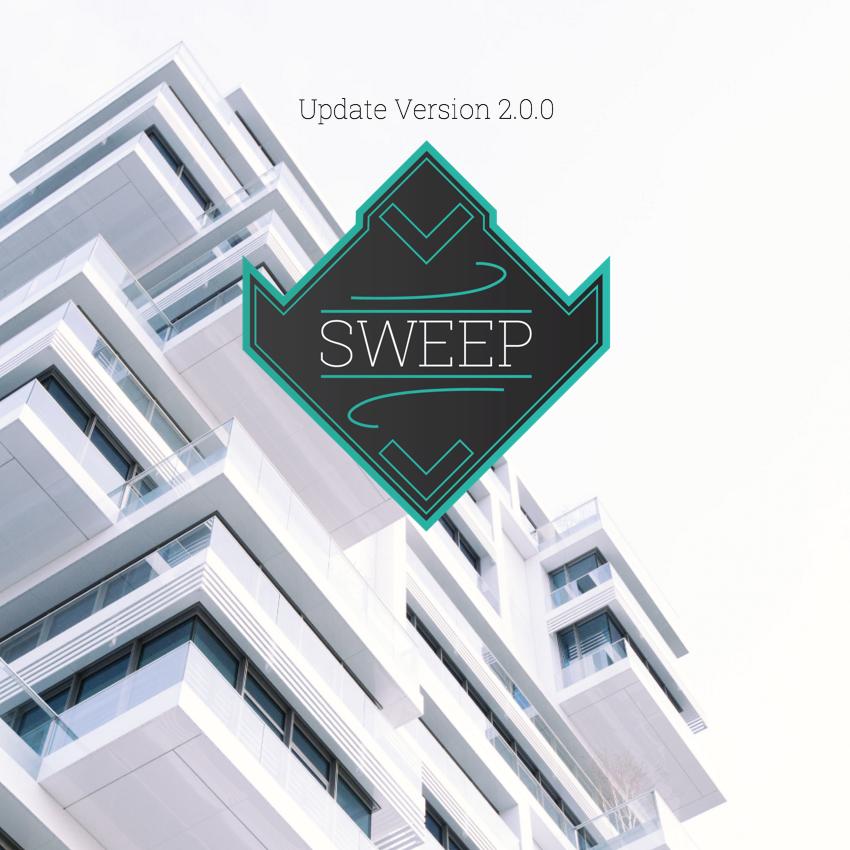 Sweep 2.0