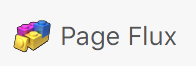 page flux page title