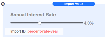 percent rate year