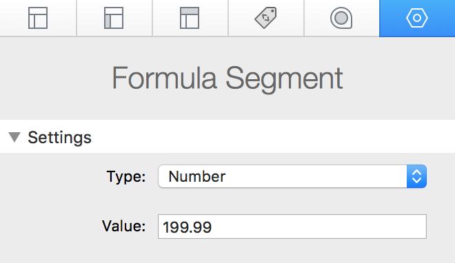 simple number